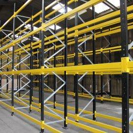 Image of Pallet Racking