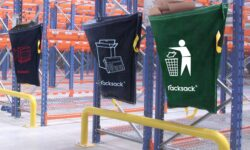 5 ways warehouse recycling sacks can help with waste management