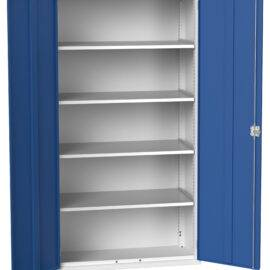 Verso shelf cupboard