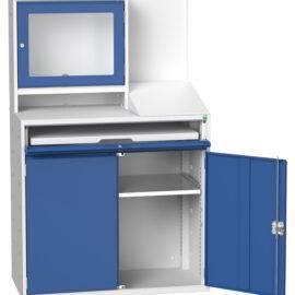 Bott Verso Computer Cupboard