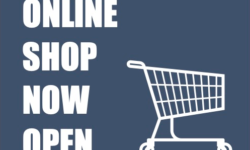 Online shop is now live!